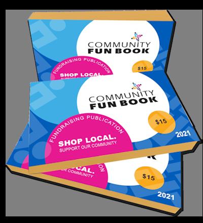 Community Fun Book